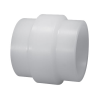 "1/2"" x 1/4"" Tap PP-Pure® Polypropylene Instrumentation Fitting"