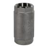 "1-1/4"" FNPT 316 Stainless Steel Check Valve"