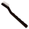 "7"" Flo-Pac® Utility Toothbrush Style Brush with Nylon Bristles"