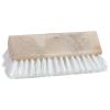 """10"""" Sparta® Hi-Lo Floor Scrub Brush with White Bristles"""