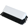 """10"""" Sparta® Hi-Lo Floor Scrub Brush with Black Bristles"""