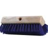 """10"""" Sparta® Hi-Lo Floor Scrub Brush with Blue Bristles"""