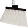 "56"" Sparta® Spectrum® Duo-Sweep® Angle Broom with White Bristles"