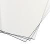"""0.118"""" (3.0mm) x 12"""" x 12"""" TUFFAK® Clear Polycarbonate Sheet"""