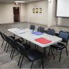 Tamco® Clear Sneeze Guards/Table Dividers