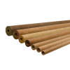 "5/8"" ID x 3/8"" Wall Phenolic Tube"