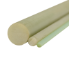 "1/4"" Grade G-10 Phenolic/Epoxy Rod"