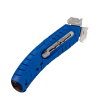 S8™ Safety Cutter with Spare Blade Compartment