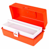 "First Aid Case with 1 Compartment - 15"" L x 6-3/4"" W x 6-1/2"" Hgt."