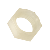"11/16"" UN Female Thread Hex Lock Nut"