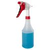 24 oz. Spray Bottle with Red & White Sprayer