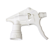 "28/400 White Model 250™ Sprayer with 7-1/4"" Dip Tube"