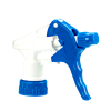 "28/400 Blue & White Model 250™ Sprayer with 7-1/4"" Dip Tube"