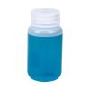 4 oz./125mL Nalgene™ Wide Mouth Economy Bottle w/38mm Cap