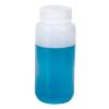 16 oz./500mL Nalgene™ Wide Mouth Economy Bottle w/53mm Cap