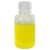 2 oz./60mL Nalgene™ Narrow Mouth Polypropylene Bottle with 20mm Cap