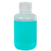 4 oz./125mL Nalgene™ Narrow Mouth Polypropylene Bottle with 24mm Cap