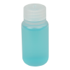 2 oz./60mL Lab Quality Wide Mouth Polypropylene Bottle with 28mm Cap
