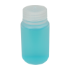 4 oz./125mL Lab Quality Wide Mouth Polypropylene Bottle with 38mm Cap