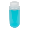 16 oz./500mL Lab Quality Wide Mouth Polypropylene Bottle with 53mm Cap