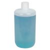 1/2 Gallon/2 Liter Nalgene™ Large Lab Quality Narrow Mouth LDPE Bottle