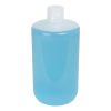 1/2 Gallon/2 Liter Nalgene™ Large Narrow Mouth Polypropylene Bottle