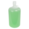 1 Gallon/4 Liter Nalgene™ Large Narrow Mouth Polypropylene Bottle with 38/430 Cap