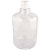5.5 Gallon/20 Liter Round Nalgene™ Clearboy™ Container