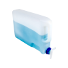 5 Liter Space Saver Container with Spigot