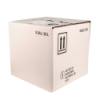5 Gallon Cube® Insert Container with Cardboard Carton