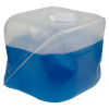 2-1/2 Gallon Cube® Insert with Cubitainer® System