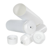 MDPE & LDPE Open End Lotion Tubes with Caps
