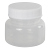 1 oz. Polypropylene Bottle with Cap