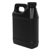 32 oz. Black F-Style Jug with 33/400 CRC Cap