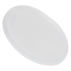 Natural LLDPE Round Flat Lid