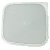 Lid for 12 Quart Containers