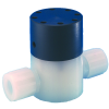 "1/4"" BSDA Miniature Air-Operated Diaphragm Valve"