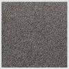 "0.125"" x 39"" x 51"" Black 45 PPI Reticulated Polyurethane Foam Sheet"