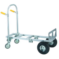 Spartan Jr. Economy Aluminum 2 in 1 Trucks