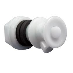 Tamco® Push Button Acetal Spigot