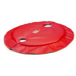 BriskHeat ® Wet Area Insulating Cover for 55 Gallon Drum