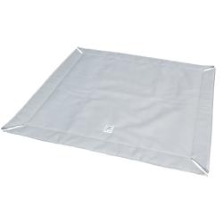 Gray BriskHeat ® Insulated Cover