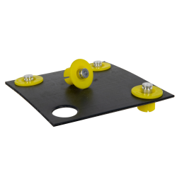 Double EZ-Link Connector for Ground Protection Mat