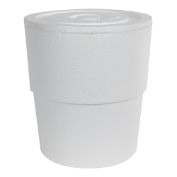 Leaktite® 5 Gallon Bucket Companion Cooler with Lid
