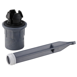 "SnapPort® 1"" Drainage Fitting"