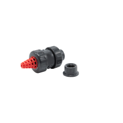 "1/2"" Combo Check Valve with EPDM O-Ring"