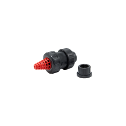 "3/4"" Combo Check Valve with EPDM O-Ring"