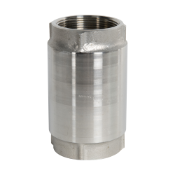 "2"" FNPT 304 Stainless Steel Check Valve"