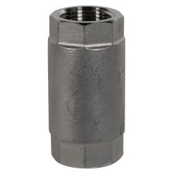"1"" FNPT 316 Stainless Steel Check Valve"
