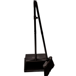 Duo-Pan™ Lobby Pan & Duo-Sweep Broom Combo
